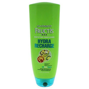 Garnier Fructis Hydra Recharge Conditioner For Normal To Dry Hair, 13 Fluid Ounce