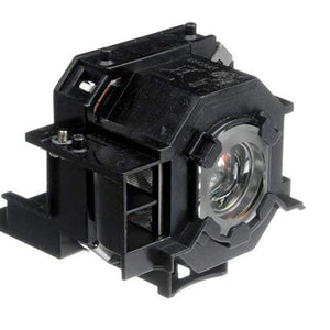 Generic Electrified Elplp42 / V13H010L42 Replacement Lamp With Housing For Epson Projectors