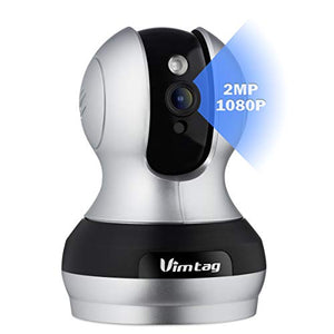 Vimtag Vt-361 Super Hd 2Mp Wifi Video Monitoring Surveillance Security Camera