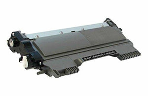 Generic Remanufactured Toner Cartridge Replacement For Tn450 (Black, 1-Pack)