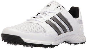 Adidas Men'S Tech Response Golf Shoe White 13 M Us