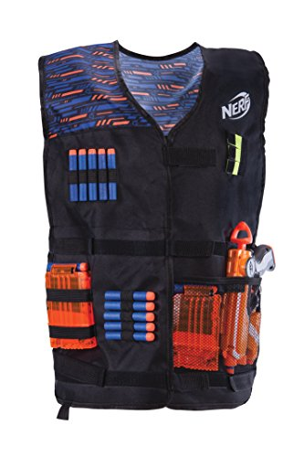 NERF Elite Tactical Full Body Vest