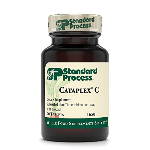 Standard Process - Cataplex C - 90 Tablets