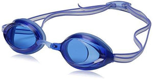 Speedo Jr. Vanquisher 2.0 Swim Goggles Blue One Size