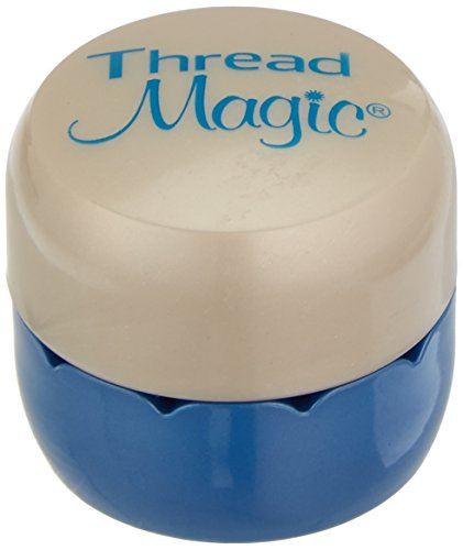 ghi Magic Thread Round, Blue