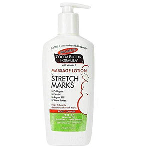 Palmer'S Cocoa Butter Massage Lotion For Stretch Marks, 8.5 Fl Oz