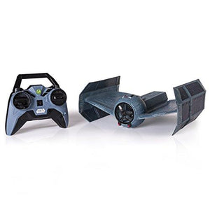 Air Hogs, Star Wars Rc Tie Fighter Advanced, 2.4 Ghz