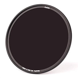 Haida NanoPro MC 55mm 1000x (3.0) Neutral Density Multi Coated Glass Filter
