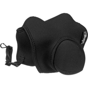 Zing 540-111 Hbk1 Large Size Action Cover (Black)