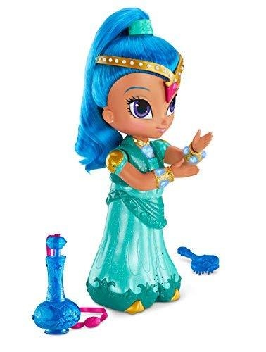 Fisher-Price Shimmer And Shine Wish & Spin Shine