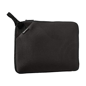 "AmazonBasics 15.6"" Executive Laptop Sleeve Case (With Handle) - Black"