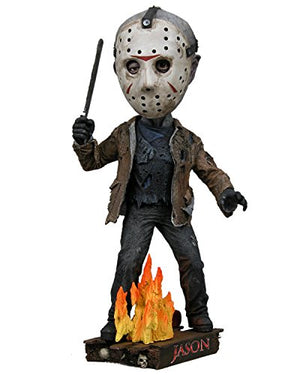 NECA - Freddy vs Jason - Head Knocker - Jason