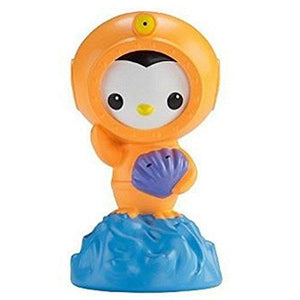 Fisher-Price Octonauts Peso Bath Squirter