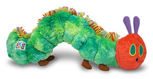 Kids Preferred World Of Eric Carle The Very Hungry Caterpillar Plush