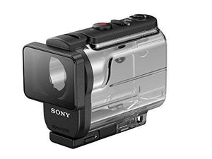 Sony Mpkuwh1 Underwater Housing For Action Cam (Clear)