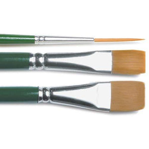 Folkart Brush Set, 1171