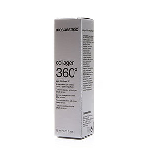 Mesoestetic Collagen 360 Eye Contour 0.51 fl oz.