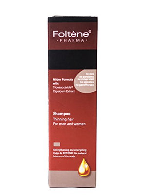 Foltene Shampoo For Men And Women