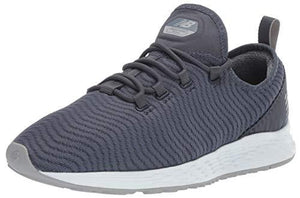 New Balance Men'S Arishi V1 Fresh Foam Running Shoe Dark Grey 13 D Us