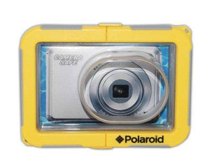Polaroid Dive-Rated Waterproof Camera Housing