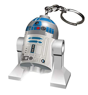 LEGO Star Wars R2-D2 LED Flashlight