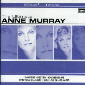 The Ultimate Anne Murray