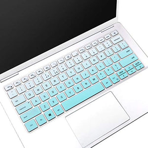 "Keyboard Cover for 2020 2019 New Dell Inspiron 13 5300 5301 5390 5391 7390 7391 7300 7306 13.3"", Inspiron 14 5490 5493 5498 7490 14"", Dell Vostro 13 5390 5391 5490 