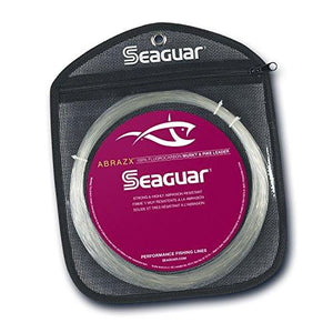 Seaguar 100Ax25 2237-0254 Abrazx Musky/Pike Fishing Equipment