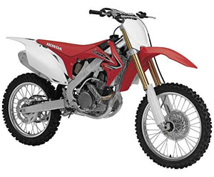 Honda CRF250R 2008 1:12 Scale Diecast Motorcycle by Newray