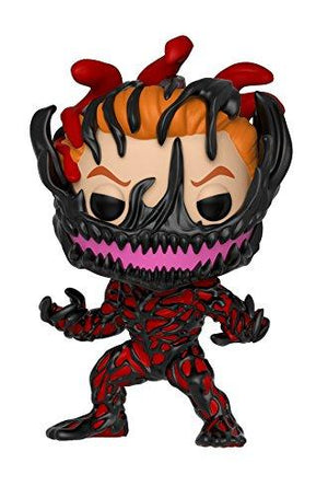 Funko Pop Marvel: Venom - Carnage Cletus Kasady Collectible Figure, Multicolor