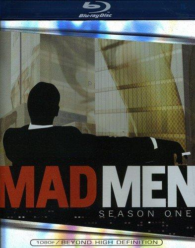 Mad Men Season 1 Bluray