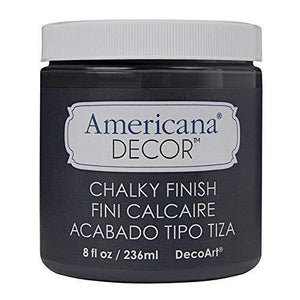 Decoart Americana Chalky Finish Paint, 8-Ounce, Relic