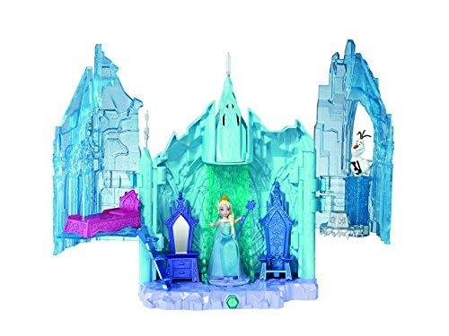 mattel-disney-frozen-small-doll-elsa-and-magical-lights-palace-playset