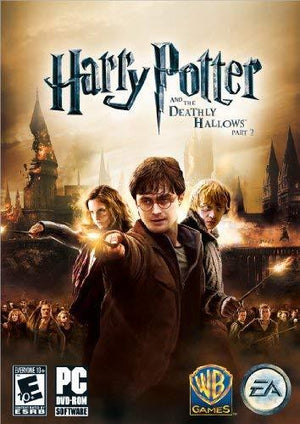 Electronic Arts Harry Potter And The Deathly Hallows Part 2 - Pc