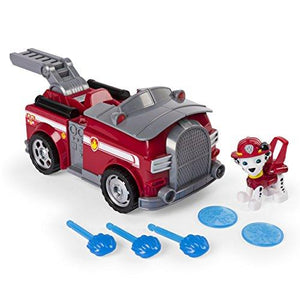Paw Patrol Flip & Fly Marshall, 2-In-1 Transforming Vehicle