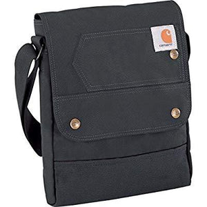 Carhartt Legacy Women‰۪s Cross Body Carry All, Black