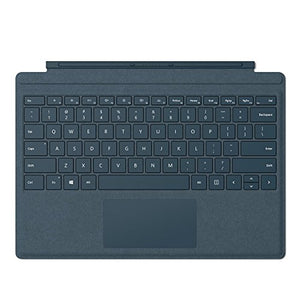 Microsoft Surface Pro Signature Type Cover- Cobalt Blue