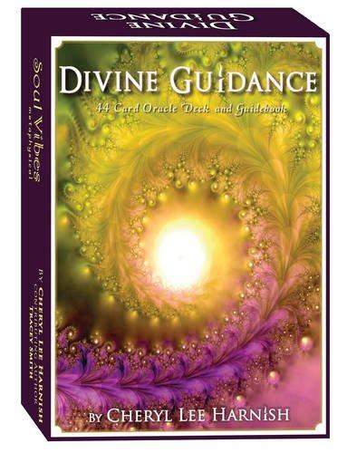 Cheryl Lee Harnish Divine Guidance Oracle Cards