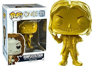 Bam Exclusive - Once Upon A Time - Rumplestiltskin