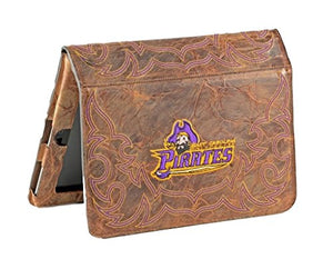 Gameday Boots NCAA East Carolina Pirates Ecu-IP075East Carolina University iPad 2 Cover, Brass, One Size