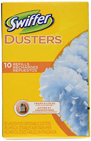 Swiffer Dusters Refills 10Count