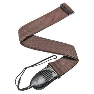Planet Waves Pwspa209 Acoustic Guitar Strap - Brown
