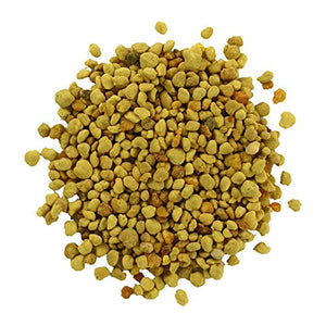 Frontier Herb Bee Pollen Domestic Bulk, 1 Pound
