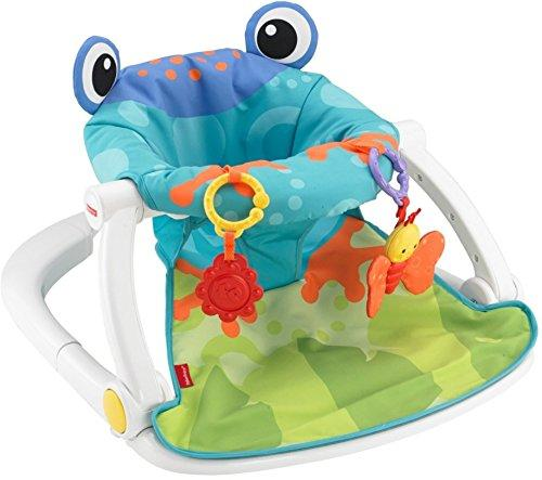 Fisher-Price Sitmeup Floor Seat