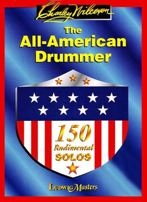 10300202 - The All-American Drummer