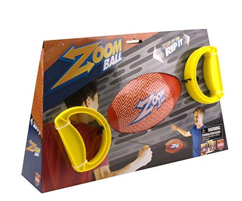 Goliath Games Zip-It To Rip-It Zoom Ball (2 Player)