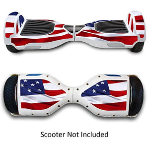 Sportsxtra Protective Vinyl Decal Skins Stickers For 2 Wheels Scooters
