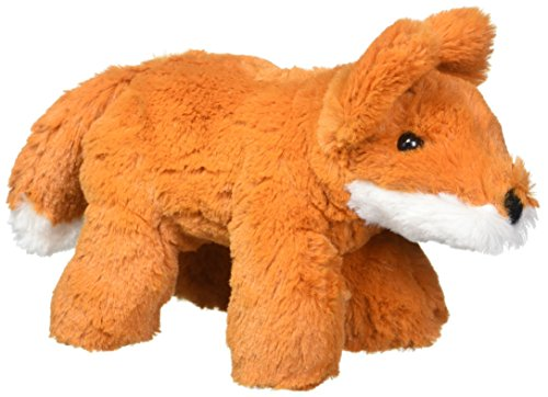 "Manhattan Toy Little Voyagers Pip Fox 6"" Stuffed Animal"