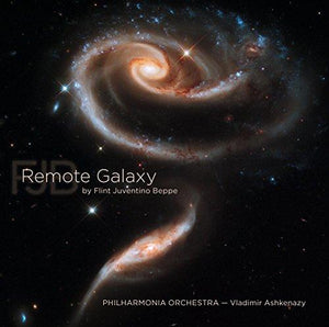 Remote Galaxy (Blu Ray Audio)