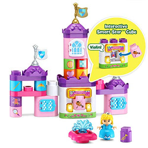 LeapFrog LeapBuilders Shapes and Music Castle